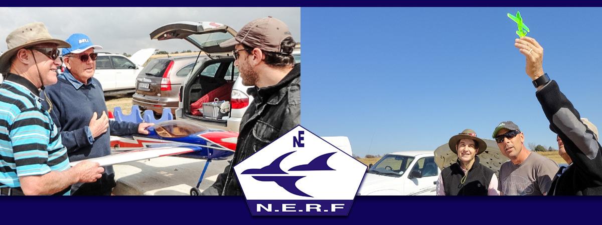 NORTH EASTERN RADIO FLYERS